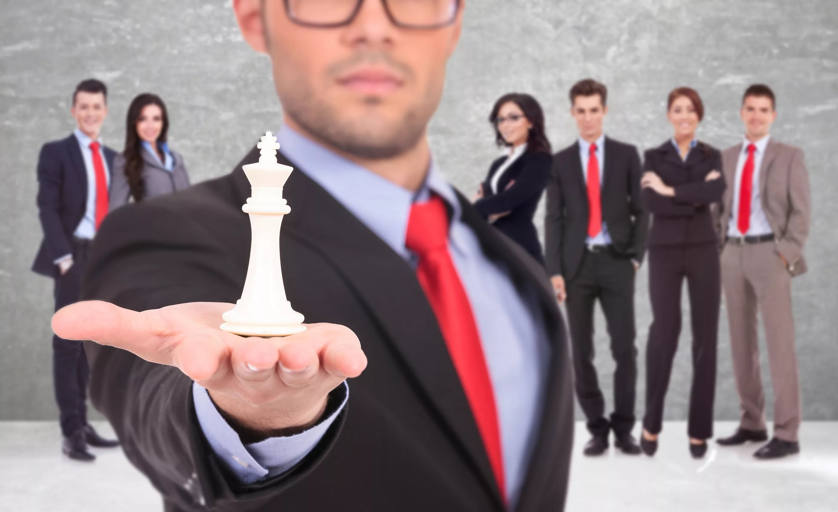 Тренировка харизмы, или HR-фитнес